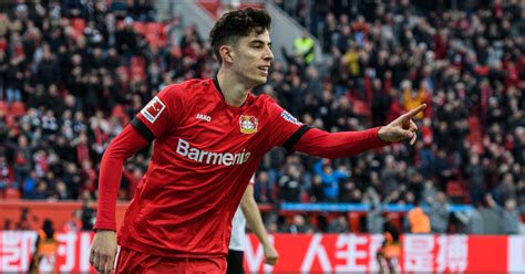 We link to the best sources from around the world. Kai Havertz Makes Huge Admission About His Future as Big ...
