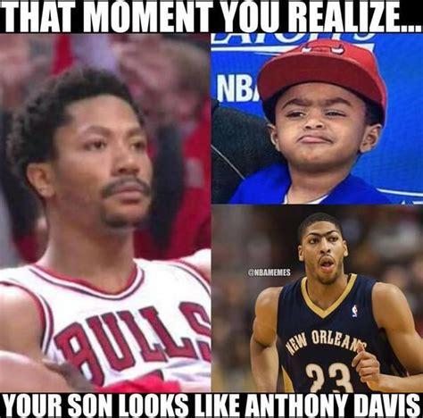 D Rose Memes - derrick rose s realization about his son bulls http nbafunnymeme com nba memes derrick