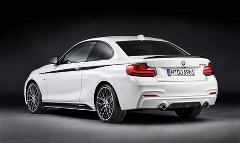 2014 Bmw M235i Coupe M Performance Photos, Specs And