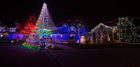 Christmas Lights In Austin, Texas  Renata Pereira Tv