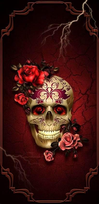 Zedge Skull Wallpapers