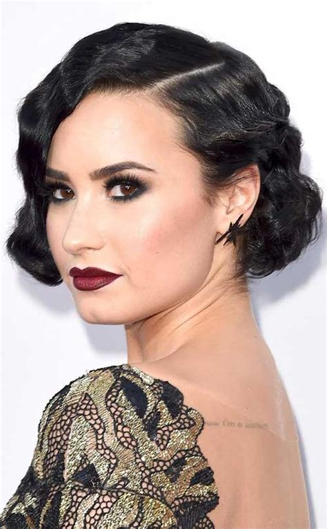 20s Inspired Hairstyles by 20 Hair Styles Hairstyles And Haircuts