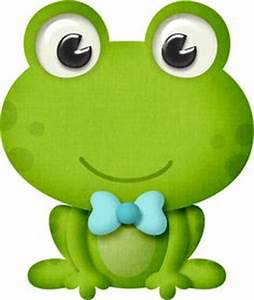 Frog on frogs clip art and cute frogs - Clipartix
