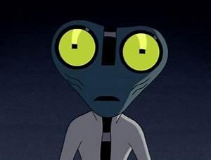 Image - Ben 10 Grey Matter 003.png - Ben 10 Planet, the ...