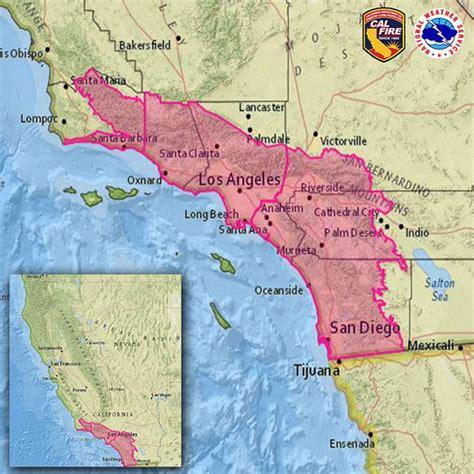 california wildfire map    wildfire