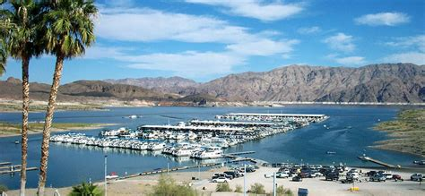 Lake Mead Las Vegas Boat Rentals by Marinas Lake Mead National Recreation Area U S