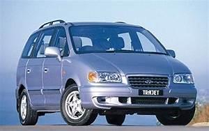 Hyundai Trajet 1999