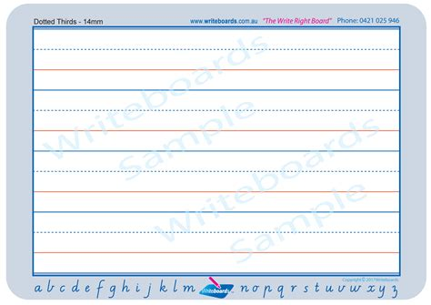 vic modern cursive font dotted   worksheets