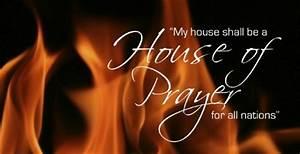 My House Shall Be Called A House Of Prayer  U2013 Jim Cymbala