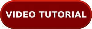 Video Tutorial Button Clip Art At Clker Com