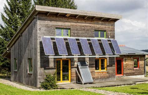 maison passive se chauffer pour le prix d un caf 233 par semaine actualit 233 s construire