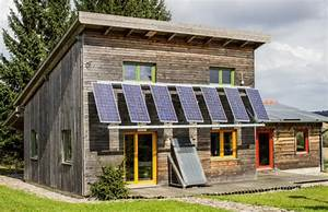 maison passive se chauffer pour le prix dun cafe par With se faire construire une maison
