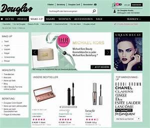 Douglas Auf Rechnung : wo kosmetik auf rechnung online kaufen bestellen ~ Themetempest.com Abrechnung