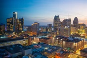 Detroit's high-paying jobs are following wherever tech ...
