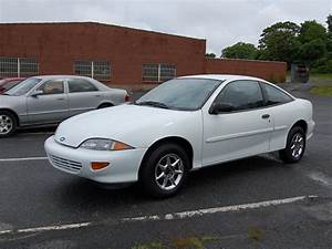 1999 Chevrolet Cavalier Owners Manual At Service Manual