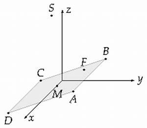 Abstand Punkte Berechnen : abstand punkt ebene lotfu punktverfahren aufgaben ~ Themetempest.com Abrechnung