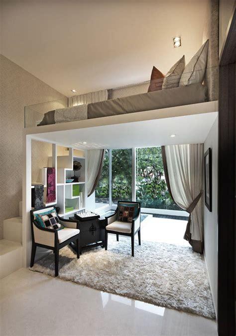 amazing loft bedroom designs interiorholiccom