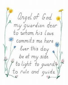 1000+ images about Favorite Angel Prayers on Pinterest ...