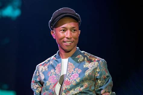 Pharrell Williams' Best Songs as Artist and Producer in ...