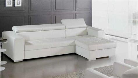canapé conforama cuir photos canapé d 39 angle cuir blanc conforama