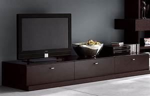 Meuble Tv Haut De Gamme Design : meuble tv tres haut de gamme ~ Teatrodelosmanantiales.com Idées de Décoration