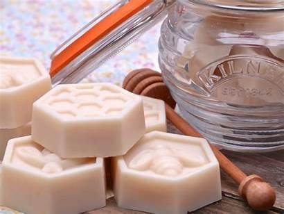 Soap Honey Milk Recipe Homemade Glycerin Beads