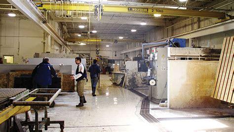 detroit area fabricator succeeds through specialization