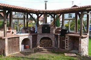 Outdoor Küche Gemauert : 1000 bilder zu steinback fen auf pinterest pizza fen ~ Articles-book.com Haus und Dekorationen
