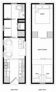 Family Tiny House Design - Tiny House Design