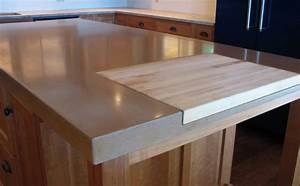 9, Examples, Of, Concrete, Countertops, Done, Right
