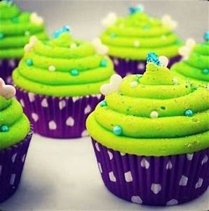 25 best ideas about Neon Cupcakes on Pinterest