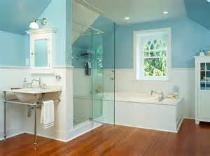 Bath Liners Home Depot by Blue And White Interiors Living Rooms Kitchens Bedrooms