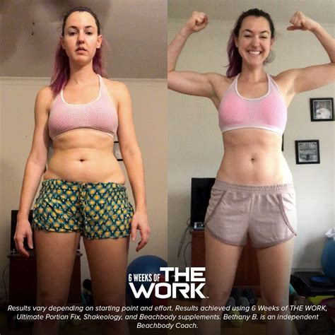 transformationbethanyb Nikki Kuban Minton