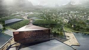 World's largest data center