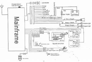 Wiring Diagram For Home Alarm System  Diagram