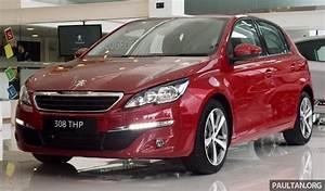 Peugeot Tawar Diskaun Sehingga Rm32 888 Bagi 408 Turbo Dan