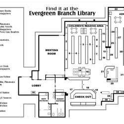 Everett Public Library  12 Anmeldelser Biblioteker