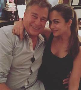 Do you recognize this special guest at Bebo's birthday