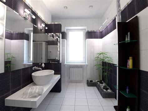 Black And White Bathroom Ideas (design Pictures