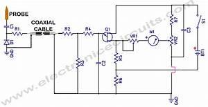 True Rms Meter Circuit Diagram