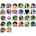 Icons Ranch Sheet Plot Slime Rancher Spriters