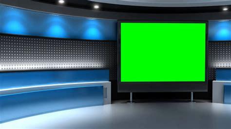 studio background  green screen  stock footage youtube