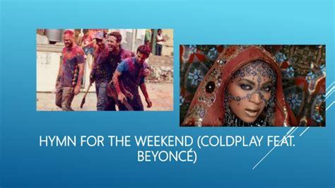Hymn For The Weekend (w&w Remix) (miguel Atiaz