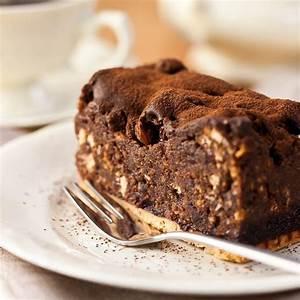Noix De Coco Recette : recette fondant au chocolat noix de coco et rhum marie ~ Dode.kayakingforconservation.com Idées de Décoration