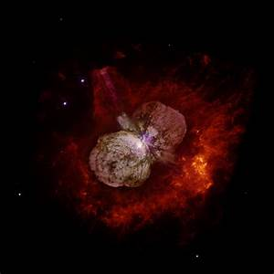 "Astronomers Discover ""Twins"" of Eta Carinae in Other Galaxies"