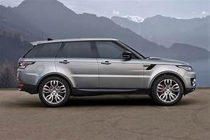 Diesel do nicely: updated 4cyl Range Rover Sport revealed ...