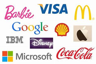 Brands Recognisable Choose Instantly Majority Represent Themselves