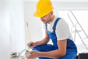 electricien pas cher trouver un electricien competent et With travaux de jardinage pas cher
