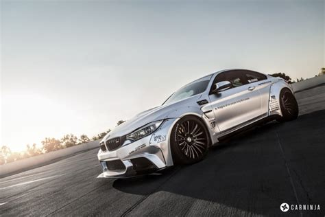 M4 Coupe Hd Picture by M4 Bmw M4 Coupe Lb Performance Lb Works Libertywalk
