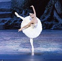 American Ballet Theatre names Misty Copeland first black ...